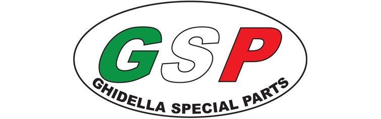 Ghidella Special Parts