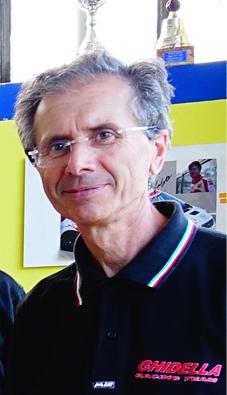 Agostino Ghidella